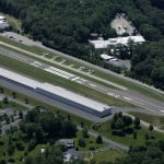 Airport Crack Filling and Pavement Marking, Chester CT