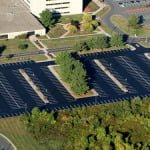 Sealcoating & Line Striping Project - Windsor, CT