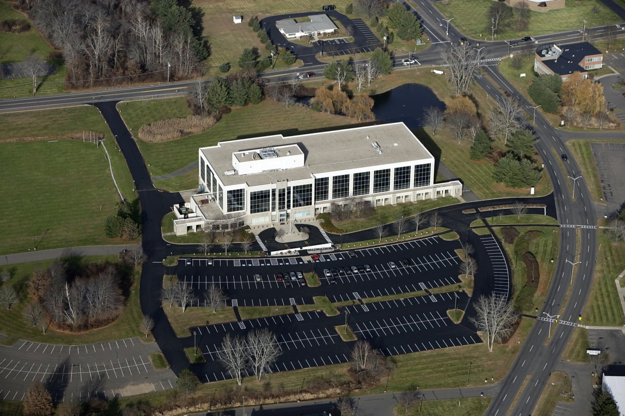 parking lot repair increases building's value