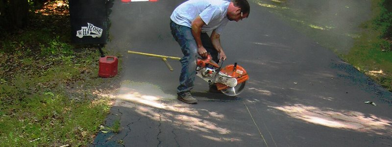 Asphalt Pavement Repair: 8 Common Pavement Issues and Fixes