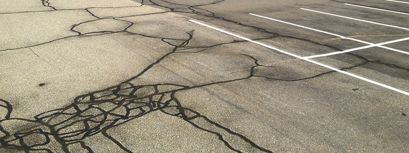 Water's Effect on Asphalt Pavement Deterioration