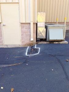 winter asphalt checklist, asphalt sealer, asphalt repair