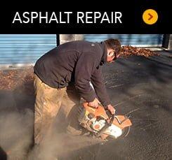 Commercial Asphalt Repair Contractors