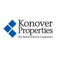 Konover Properties Logo