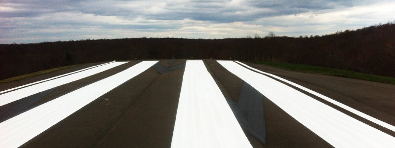 Parking Lot Striping: It's More Than Just Straight Lines