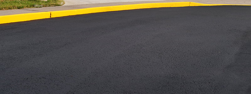 5 Reasons To Choose Asphalt