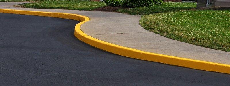 Concrete Sidewalk VS. Asphalt Sidewalk