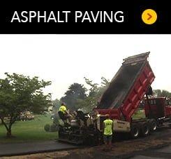 Commercial Asphalt Paving Contractors