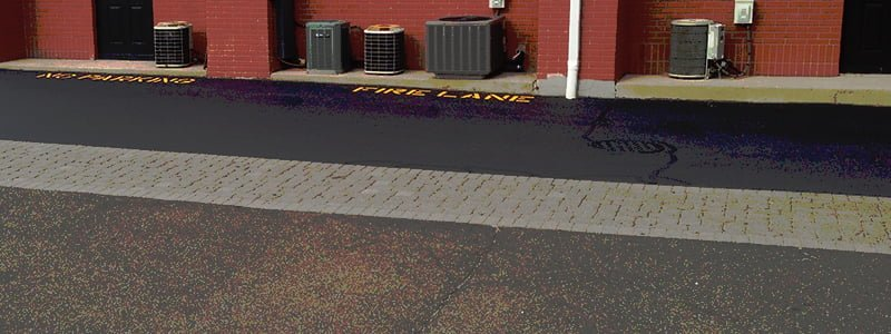 Selecting Your Pavement Material