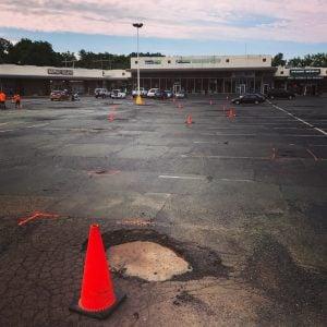 asphalt repair cost