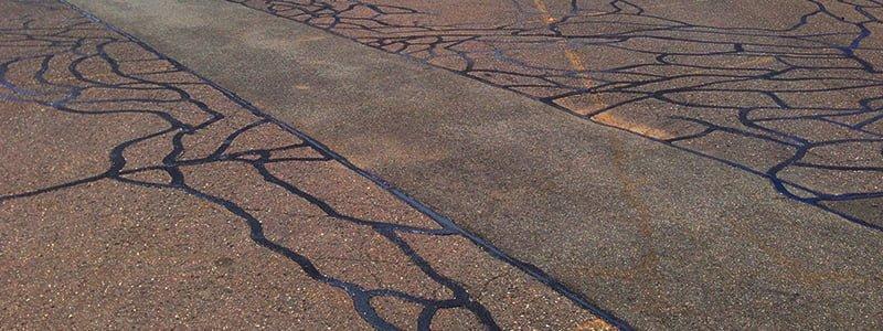 average cost for asphalt crack repair