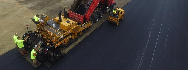Can I Lay Asphalt Over Concrete?