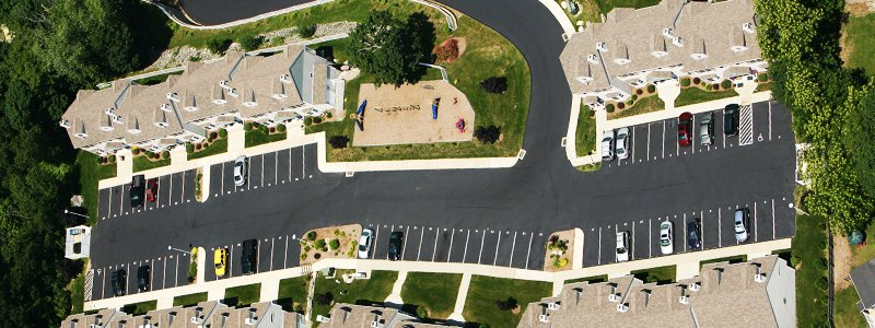 Constructing The Best Parking Lot Design