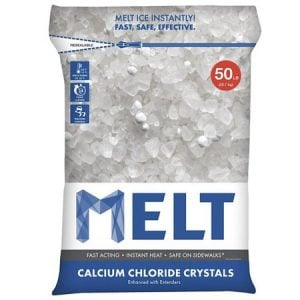 calcium chloride ice melt