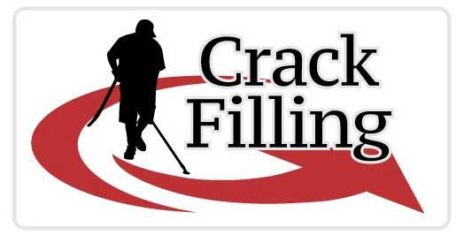 Crack Filling