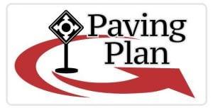 Paving Plan