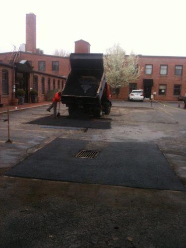 spring paving repairs paving companies near me