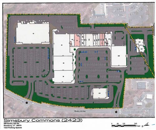parking lot layoutdesign